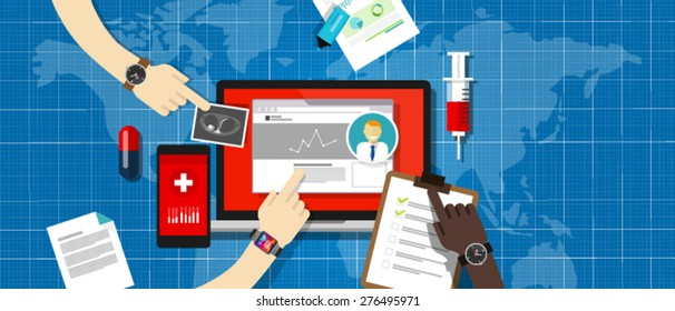 health medical record information system