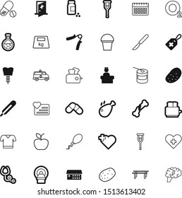 health vector icon set such as: psychology, air, fashion, nurse, study, door, kilo, wash, t-shirt, dental, responsive, transport, head, medicament, fertility, scan, button, gainer, calendar, plus
