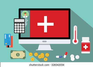 healthcare medical expense money health expenditure
