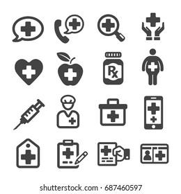 health,medical icon