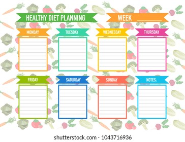 photograph relating to Noom Food List Printable identified as Diet program Checklist Inventory Examples, Pictures Vectors Shutterstock