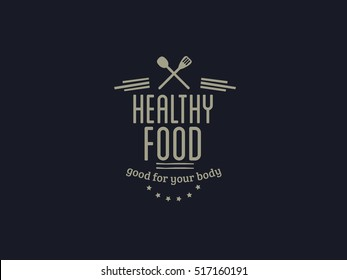 healthy food quote