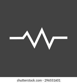 chevrolet heartbeat of america vector