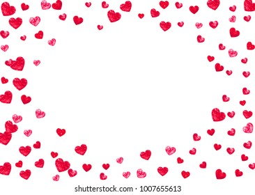 heart border images stock photos vectors shutterstock rh shutterstock com heart border designs heart border clip art