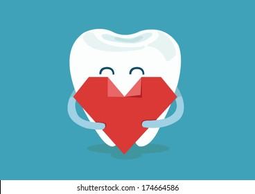 heart of dental