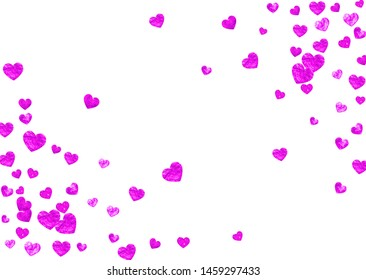 heart frame background pink glitter 260nw 1459297433