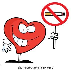 Cartoon No Smoking Sign Images Stock Photos Vectors Shutterstock