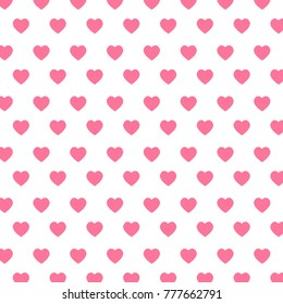 heart pattern love  background