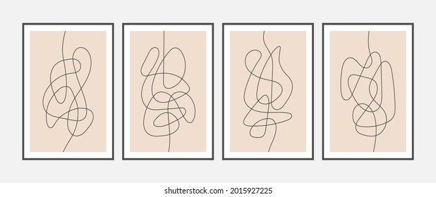 Heart single line with word