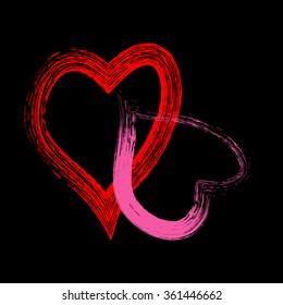 heart, symbol