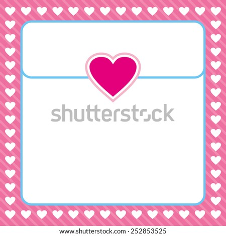 heart vector abstract pattern background design ideas for valentines day mothers day and love