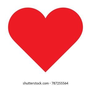 heart vector file
