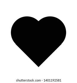heart - Vector icon - Vector