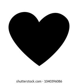 heart vector symbol