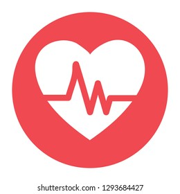 Heartbeat Echocardiography Cardiac exam Form of heart and heartbeat