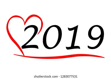 hearty year 2019