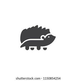 Hedgehog Logo Images Stock Photos Vectors Shutterstock