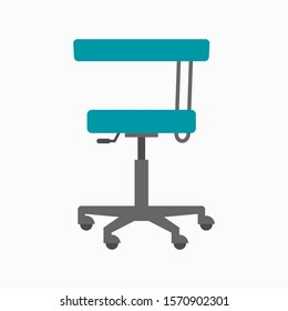 Incredible Height Adjustable Images Stock Photos Vectors Shutterstock Pdpeps Interior Chair Design Pdpepsorg