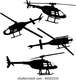 royalty free helicopter silhouette images stock photos vectors CH- 47 Rescue helicopter