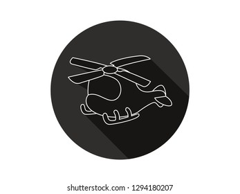 Royalty Free Civil Helicopter Images Stock Photos Vectors