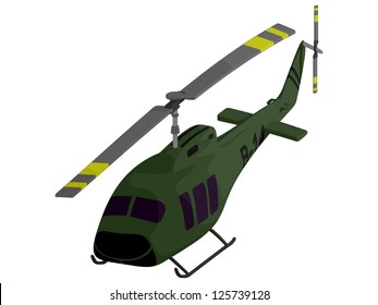 Helicopter (military)
