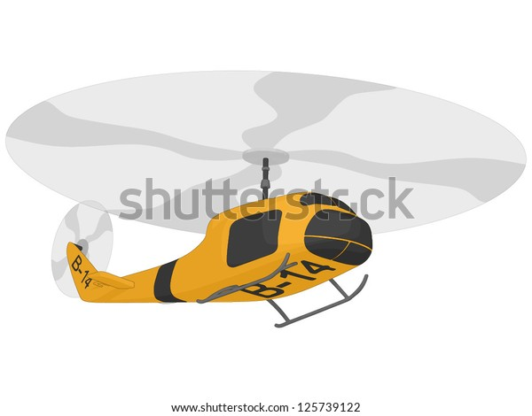 Helicopter (rescue)