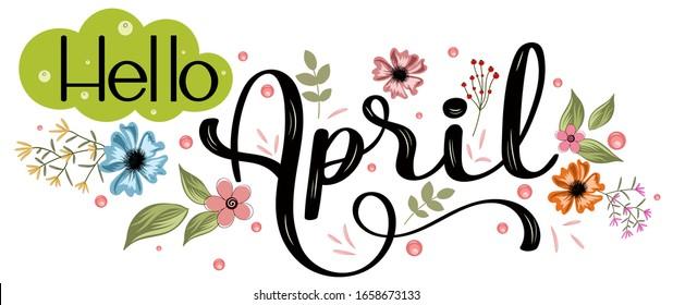 April Images, Stock Photos & Vectors | Shutterstock
