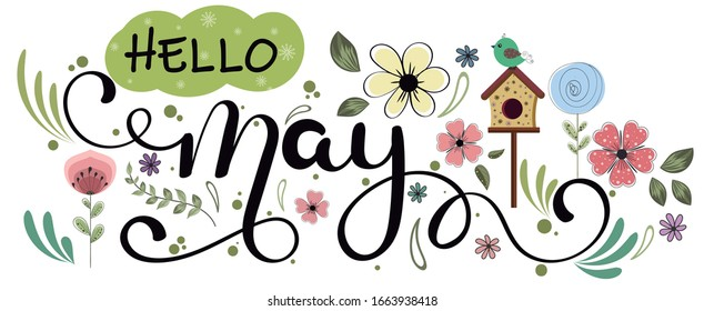 Month of May High Res Stock Images | Shutterstock