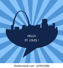 Hello St. Louis