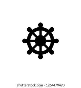 helm black icon