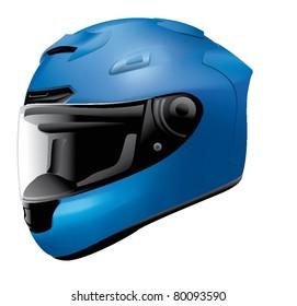 helmet bike, motorbike