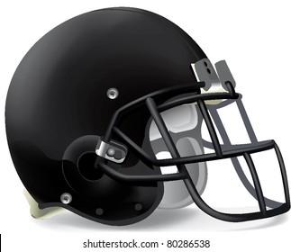 helmets football team