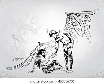 Help of an angel