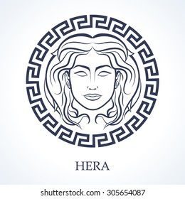 Royalty Free Hera Greek Goddess Stock Images Photos