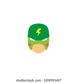 super heroine icon stock vectors images vector art shutterstock