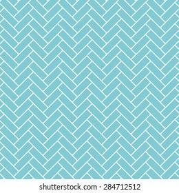 Herringbone pattern background. Vintage vector pattern.
