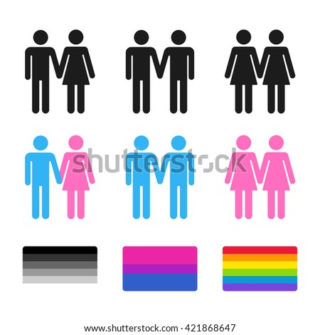 Difference between heterosexual homosexual and bisexual
