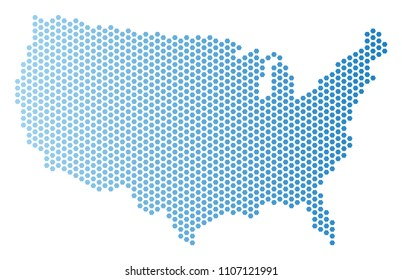 Hexagon Us Images, Stock Photos & Vectors | Shutterstock