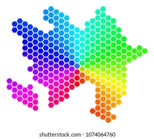 Regions Of Azerbaijan Images Stock Photos Vectors Shutterstock