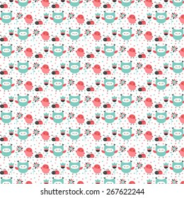 Hey Sweet Stuff Pattern