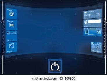 hi technology interface