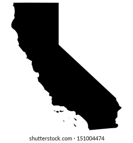 California State Outline Images, Stock Photos & Vectors ... on district of columbia state outline, virginia map outline, maryland map outline, california template outline, california state currency, arizona map outline, florida outline, kentucky map outline, california state flower outline, california flag outline, california state art, california county outline, cartoon snakes outline, california counties historical maps, california state flag, map of ohio outline, california state outline shirt, california state icon, missouri state outline, california outline black,