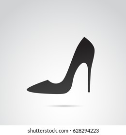 60c869b4c65 Heel Images, Stock Photos & Vectors | Shutterstock