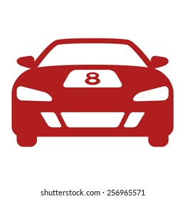 Nascar Fast Stock Vectors Images Vector Art Shutterstock