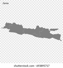 Java Map Images, Stock Photos & Vectors | Shutterstock