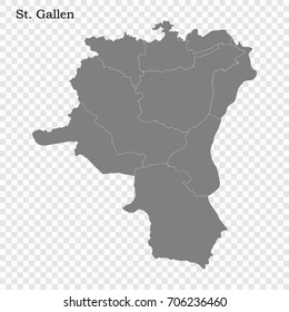 St Gallen Canton Images Stock Photos Vectors Shutterstock