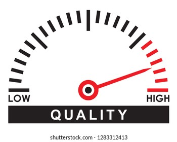 high quality  template dial scale  illustration