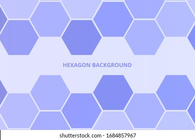 High tech background design. High tech abstract background with honeycomb elements.