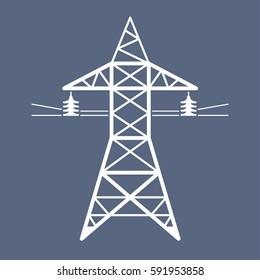 Lattice Tower Images, Stock Photos & Vectors   Shutterstock