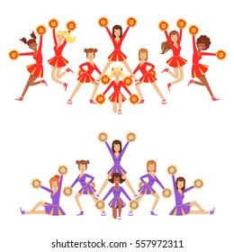 Vectores, imágenes y arte vectorial de stock sobre Gymnastic